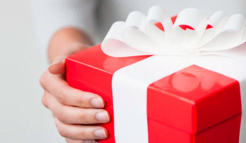 какие налоги на подарки