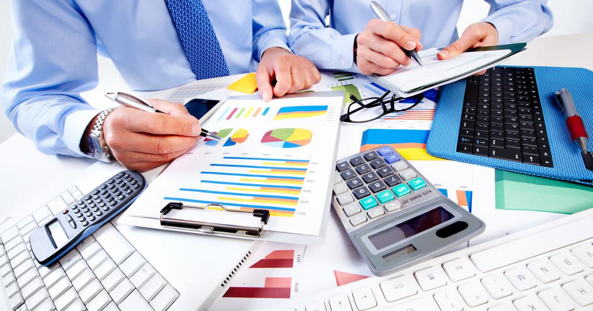 Важность финансового планирования для предпринимателей