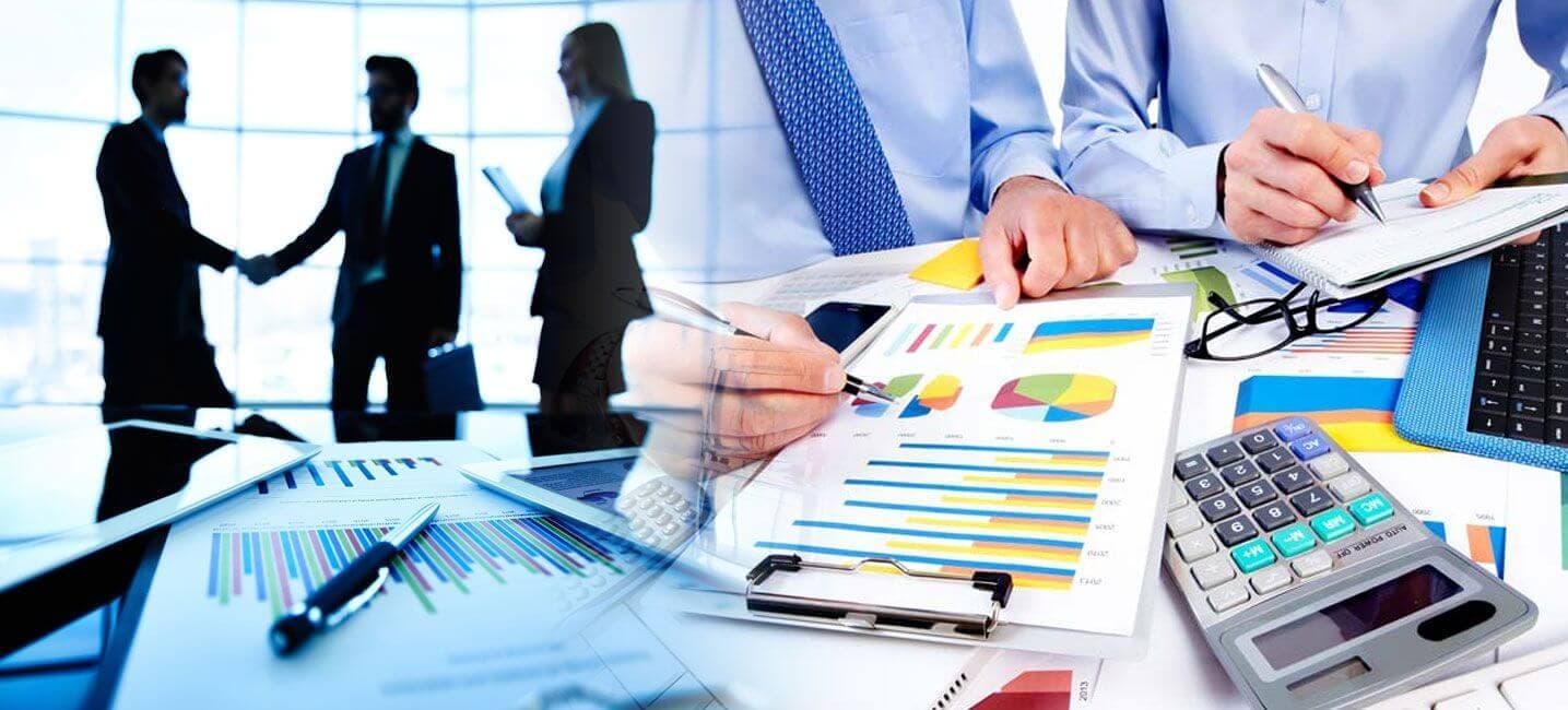 Особенности бухгалтерского обслуживания фирм