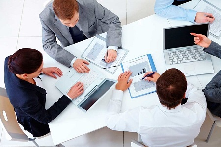 стратегическое планирование бизнеса это фото