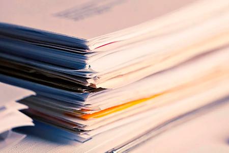 учет первичных учетных документов фото