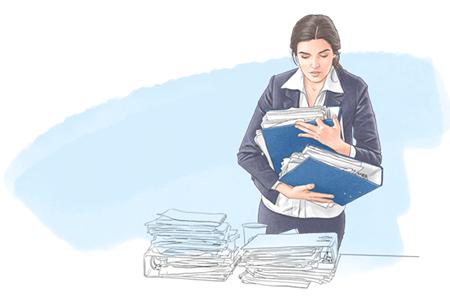 Виды и состав кадровой документации: что делает кадровик
