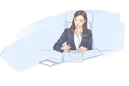 Как проходит регистрация ИП в качестве работодателя