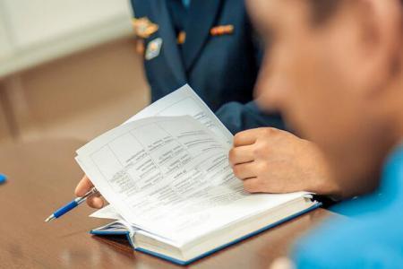 Вызов в ФНС: как вести себя руководителю или бухгалтеру