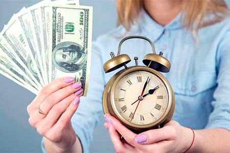 срок списания кредиторской задолженности фото