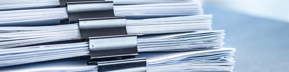 Как восстановить учредительные документы юридического лица